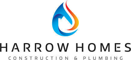 Harrow Homes -